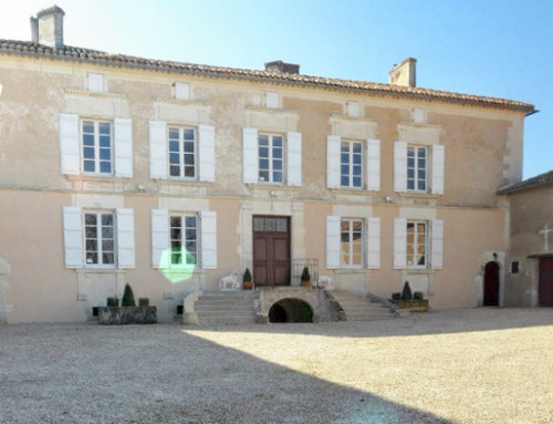 Virtual Tour – House for sale in France