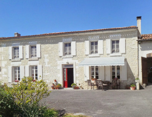 Country House for sale in Poitou Charentes