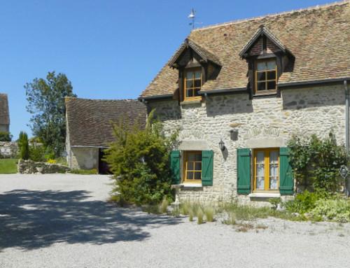 La Basse Cour – Normandy, France