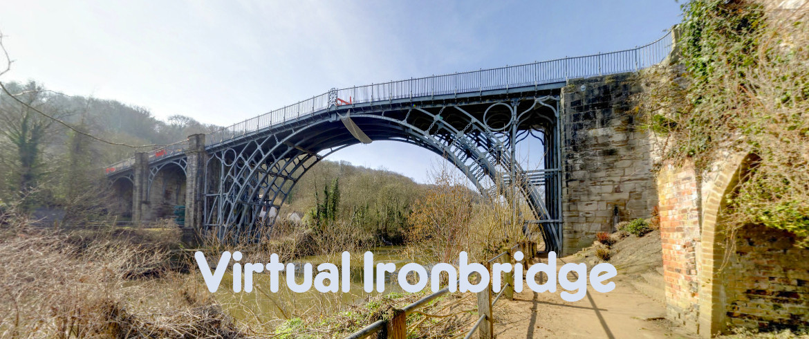 Virtual Ironbridge