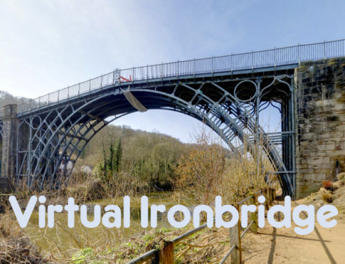 Virtual Ironbridge Project