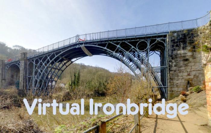 Virtual Ironbridge