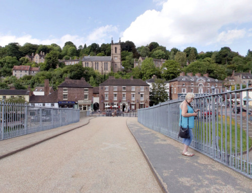 Virtual Ironbridge – 001