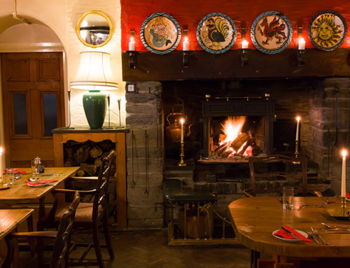 The Wynnstay – Bar