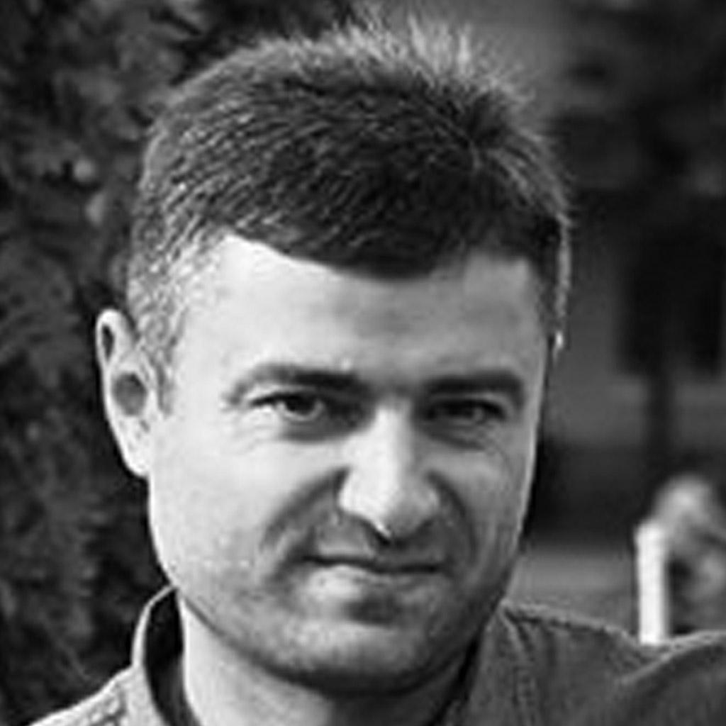 Giorgi Siboshvili